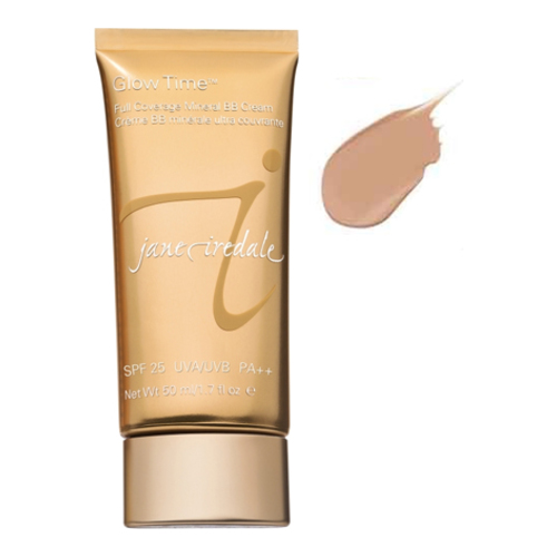 jane iredale Glow Time Coverage Mineral BB Cream - BB6, 50ml/1.7 fl oz