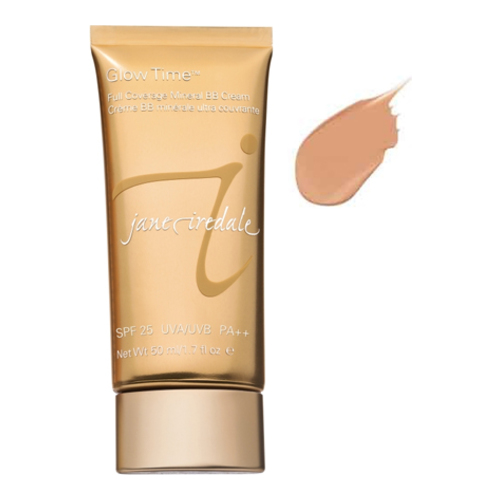 jane iredale Glow Time Coverage Mineral BB Cream - BB7, 50ml/1.7 fl oz