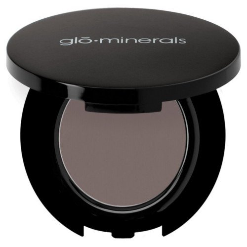 gloMinerals Eye Shadow Single - Grey Stone, 1.4g/0.05 oz