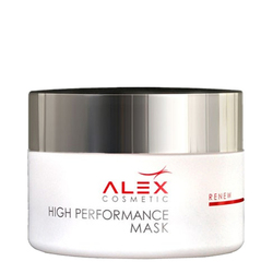 Alex Cosmetics High Performance Mask, 50ml/1.7 fl oz