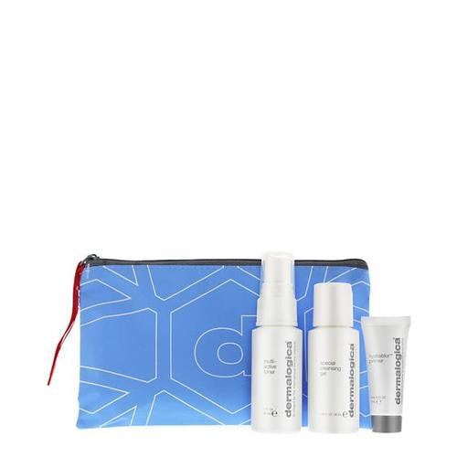 Dermalogica Holiday Get Ready Trio, 1 sets