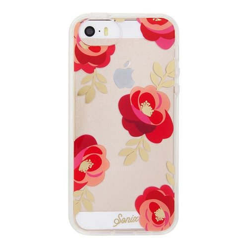 new arrival bac50 fdbc8 Sonix iPhone 5/5s/SE Case - Rosalie