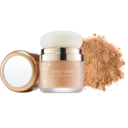 jane iredale Powder Me SPF 30 (Dry Sunscreen) - Golden, 17.5g/0.6 oz