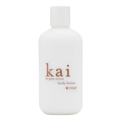 Kai Rose Body Lotion, 227g/8 oz