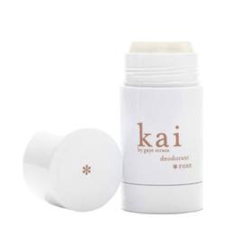 Kai Rose Deodorant, 74g/2.6 oz