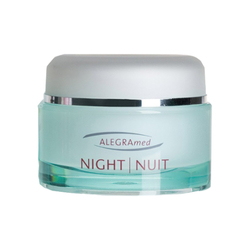 Alegramed Night Cream (Dry)