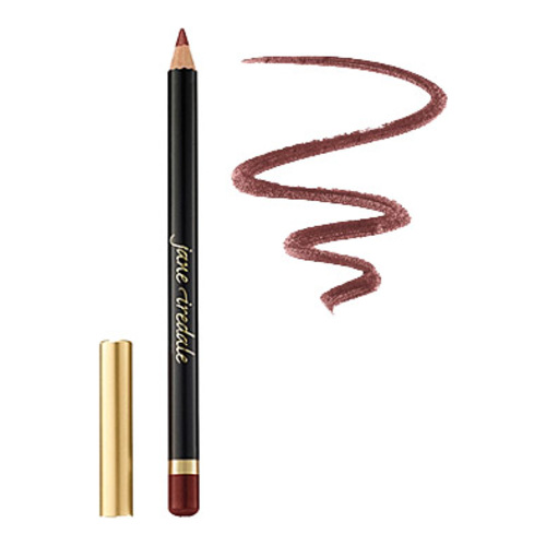 jane iredale Lip Pencil - Earth Red, 1.1g/0.04 oz