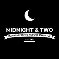 Midnight and Two Logo