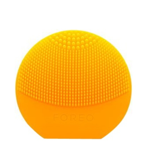 FOREO Luna Play - Sunflower Yellow, 1 piece