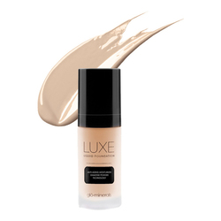 Luxe Liquid Foundation - Naturelle