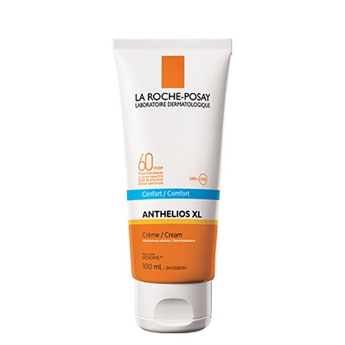 Anthelios Xl Melt In Cream Spf 60 La Roche Posay