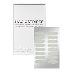 Magicstripes Medium Size (32 per pack), 1 set