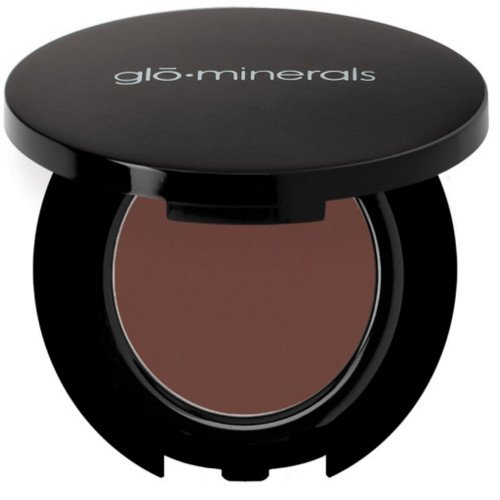 gloMinerals gloEye Shadow Single - Mahogany, 1.4g/0.05 oz