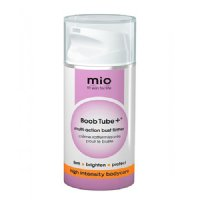 Mama Mio Boob Tube+ Multi-Action Bust Firmer, 100ml/3.4 fl oz
