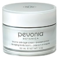 De-Aging Body Balm Papaya-Pineapple