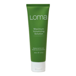 Loma Organics Maximum Volumizing Solution, 89ml/3 fl oz