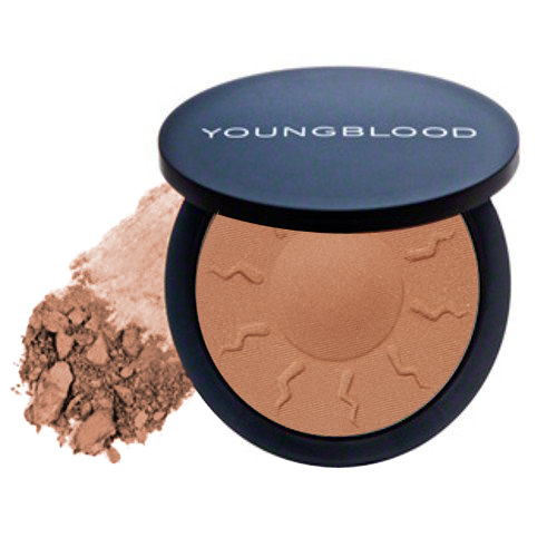 Youngblood Mineral Radiance - Sunshine, 9.5g/0.3 oz
