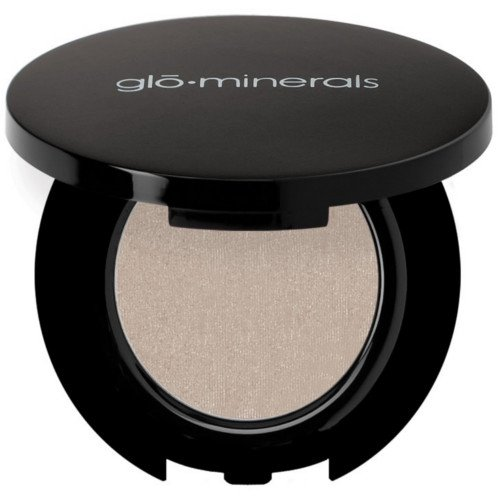 gloMinerals Eye Shadow Single - Silver Mist, 1.4g/0.05 oz