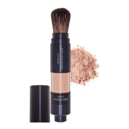 Arcona Sunsations Mineral Makeup - Mocha, 7g/0.25 oz