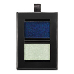 butter LONDON Shadow Clutch Duo - Moody Blues, 2.4g/0.1 oz