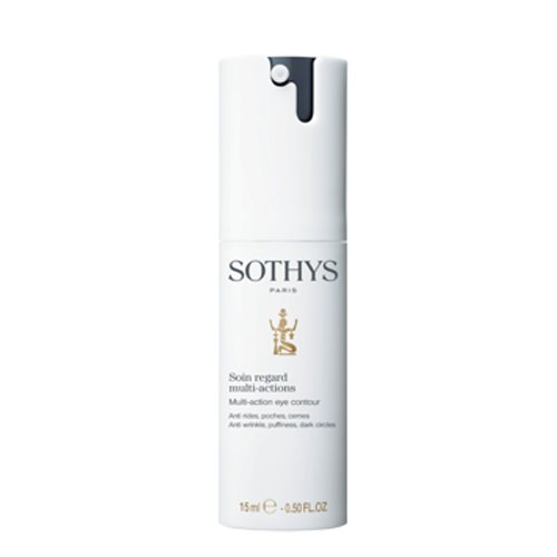 Sothys Multi Action Eye Contour, 15ml/0.50 fl oz
