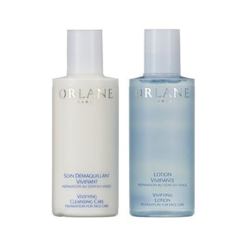 Orlane Cleansing Duo, 2 pieces