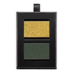 butter LONDON Shadow Clutch Eye Shadow - Palm Paradise Wardrobe Duo, 2.4g/0.1 oz