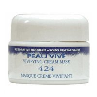 Vivifying Cream Mask