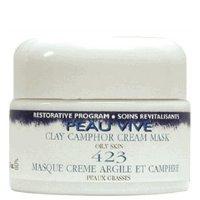 Clay Camphor Cream Mask