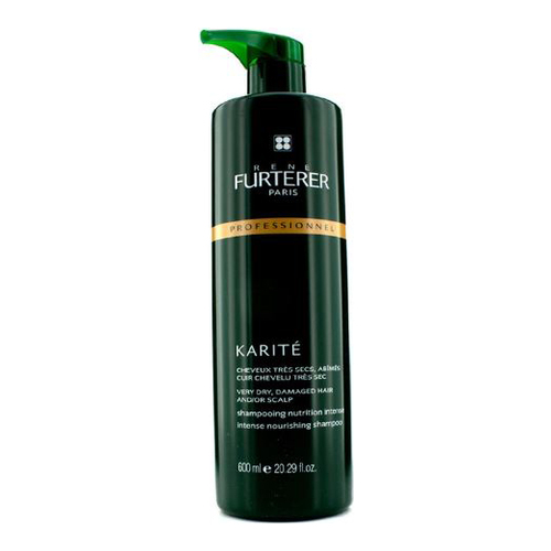 Rene Furterer Professional Karite Intense Nourishing Shampoo, 600ml/20.3 fl oz