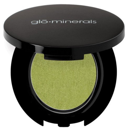 gloMinerals Eye Shadow Single - Rain Forest, 1.4g/0.05 oz