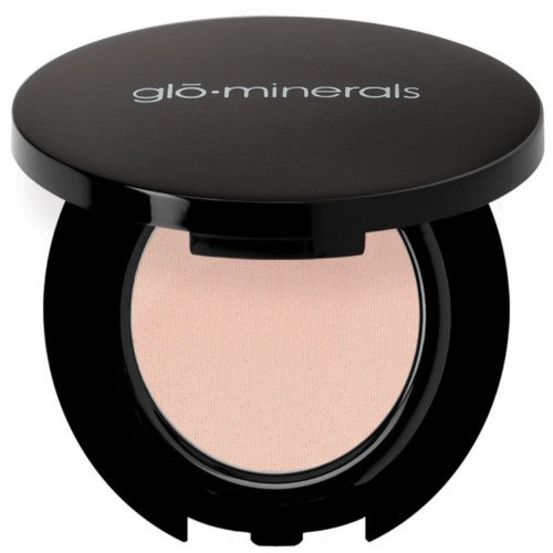 gloMinerals gloEye Shadow Single - Sea Shell, 1.4g/0.05 oz