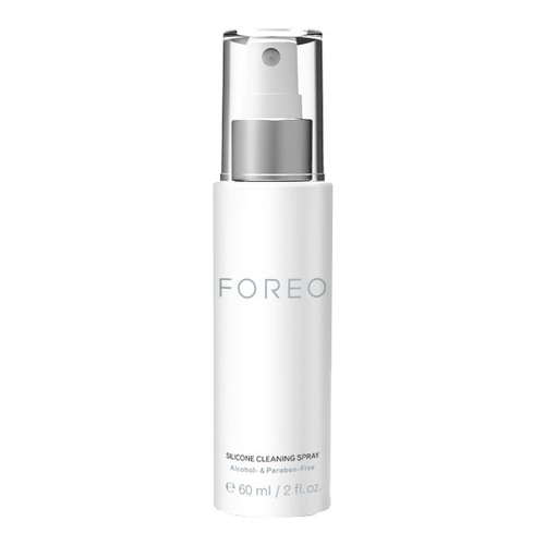 FOREO Silicone Cleaning Spray, 60ml/2 fl oz