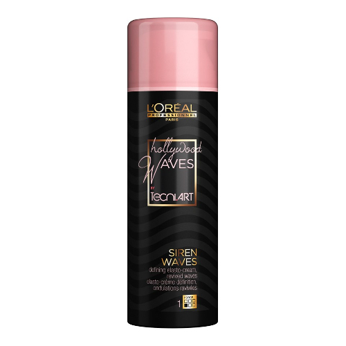 L'oreal Professional Paris Siren Waves, 150ml/5.1 fl oz