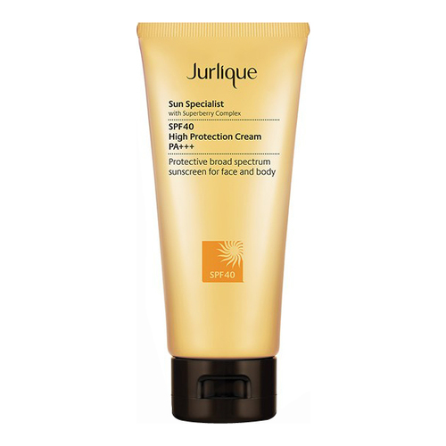 Jurlique Sun Specialist SPF 40 High Protection Cream, 100ml/3.4 fl oz