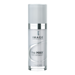 The MAX Stem Cell Serum with Vectorize-Technology