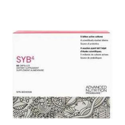 SYB4 Probiotic Skincare Supplement