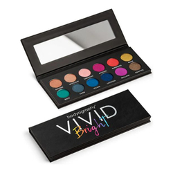 Bodyography Vivid Bright Palette, 1 piece