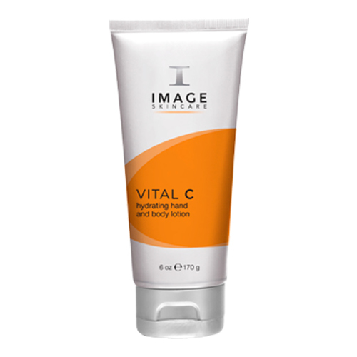Image Skincare VITAL C Hydrating Hand and Body Lotion, 170g/6 oz