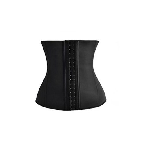 Shooku Shaper Waist Trainer in Black - XS Size, 1 piece