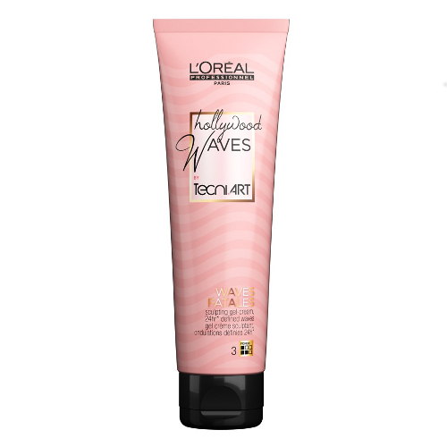L'oreal Professional Paris Hollywood Waves - Waves Fatales, 150ml/5.1 fl oz