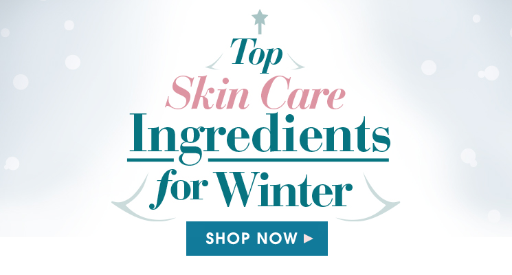 Top Skin Care Ingredients