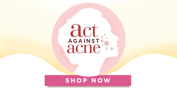 Act against Acne