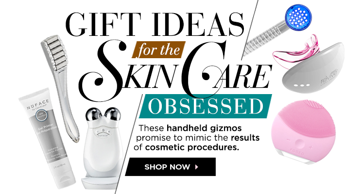 Gifts for the skin care obsessed