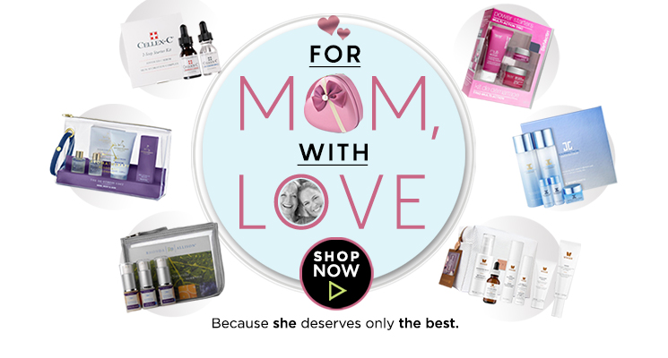 Shop Mother's Day gift enjoy extra 25% off on Specials