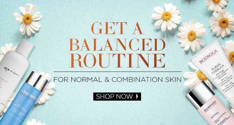 Eternal Skin Care Featured Banner